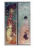 Bonnard: Women  1891
