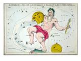 Constellation: Aquarius