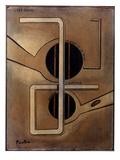 Picabia: C'Est Clair  C1917