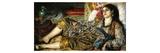 Renoir: Odalisque  1870