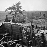 Civil War: Atlanta  1864