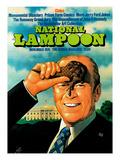 National Lampoon  November 1974 - Civics