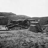 Civil War: Fort Putnam