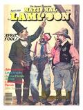National Lampoon  April 1979 - April Fool