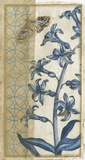 Indigo Garden II