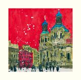 Feast of Stephen  Prague