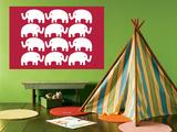 Red Elephant Family