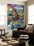 The Spectacular Spider-Man Speci Cover: Spider-Man