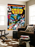 The Immortal Iron Fist: Marvel Premiere No15 Cover: Iron Fist