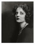 Vanity Fair - August 1923 - Tallulah Bankhead