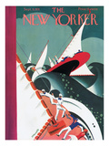 The New Yorker Cover - September 5  1931
