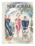 The New Yorker Cover - May 20  1939