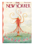 The New Yorker Cover - May 3  1930