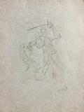 Quête Du Graal : Tombe De Lancelot