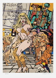Femme Fatale II