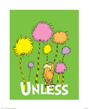 The Lorax: Unless (on green)