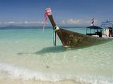 Bamboo Island  Phuket  Andaman Sea  Thailand