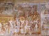 Saint Nicholas Church  Turkish Period  Mystra  Province of Lakonia  Peloponeso  Greece