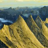 Arctic Circle  Gates of the Arctic National Park  Alaska  Pacific Northwest  Usa