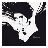 AngesI Reproduction d'art par Manuel Rebollo