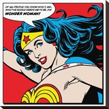 Wonder Woman-Quote