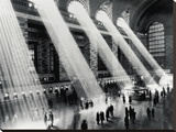 Grand Central Station Tableau sur toile