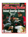 Altanta Braves - World Series Champions - November 6  1995