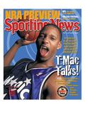 Orlando Magic's Tracy McGrady - October 21  2002