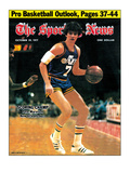 New Orleans Jazz Pete Maravich - October 29  1977