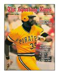 Pittsburgh Pirates RF Dave Parker - September 23  1978