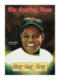 San Francisco Giants OF Willie Mays - July 25  1970