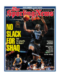 Orlando Magic' Shaquille O'Neal - May 9  1994