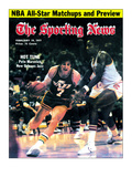New Orleans Jazz Pete Maravich - February 19  1977