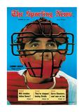 Cincinnati Reds Catcher Johnny Bench - October 24  1970