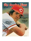 Cincinnati Reds Slugger Pete Rose - May 20  1978