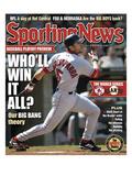 Boston Red Sox SS Nomar Garciaparra - September 29  2003