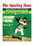 Houston Astros P Nolan Ryan - May 9  1983