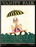 Vanity Fair Cover - June 1923