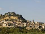 Cadenet  Provence  Vaucluse  France  Europe