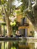 Cucuran  Provence  Vaucluse  France  Europe
