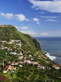 Calheta  Madeira  Portugal  Atlantic Ocean  Europe