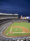 New Yankee Stadium  Located in the Bronx  New York  United States of America  North America