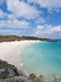 Horseshoe Bay Beach  Bermuda  Central America