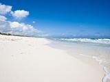 Playa Bonita  Isla De Cozumel (Cozumel Island)  Cozumel  Mexico  North America