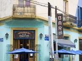 Pulperia La Argentina Bar in La Boca District of Buenos Aires  Argentina  South America