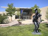 Albuquerque Museum of Art and History  Albuquerque  New Mexico