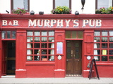 Murphy's Pub in Dingle  County Kerry  Munster  Republic of Ireland  Europe