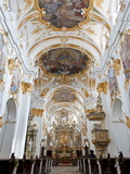 Alte Kapelle  Regensburg  UNESCO World Heritage Site  Bavaria  Germany  Europe