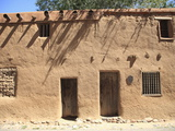 Oldest House in the United States  Now a Museum  Santa Fe  New Mexico