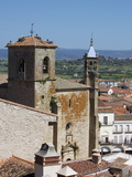 Trujillo  Extremadura  Spain  Europe